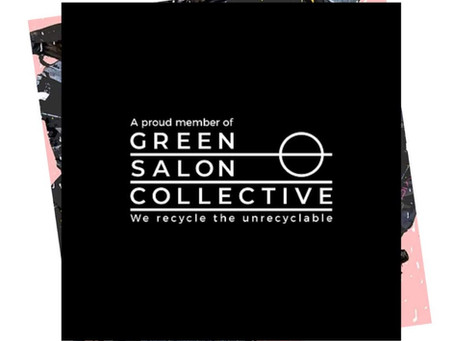 McCrory Hair partners with GREEN SALON COLLECTIVE