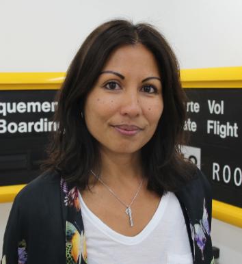 Cheryl Sim, A Montreal Visionary