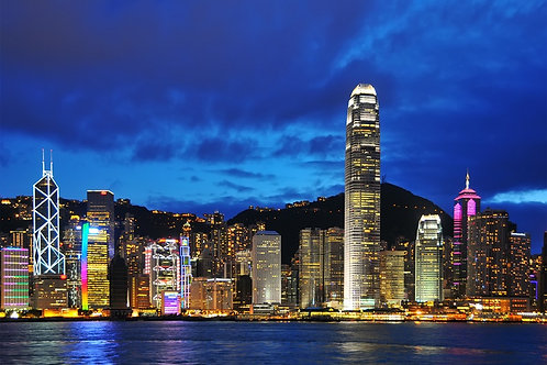 Register a New Company in Hong Kong