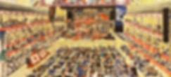 Odori_Keiyo%CC%84_Edo-e_no_sakae_by_Toyo