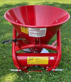 Farm-Maxx Spin Spreaders