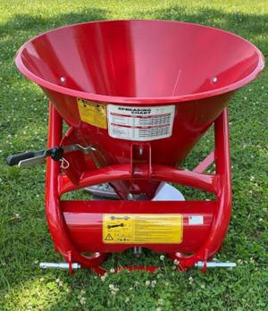 Farm-Maxx Spin Spreader