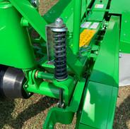 Farm-Maxx Drum Mower FDM-165 Belt Tensioner