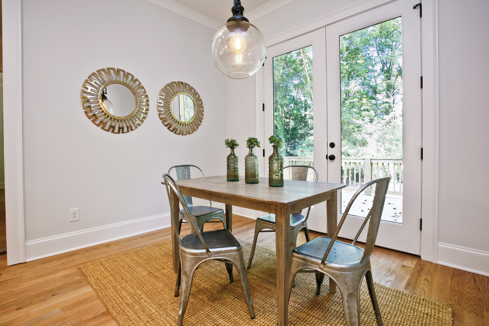 1756 Briarlake - Breakfast Area