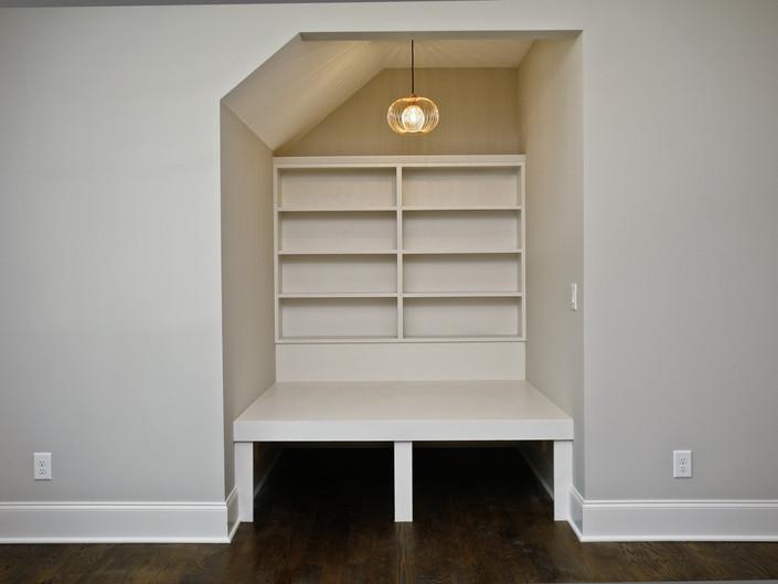 Janellen - Upstairs Bedroom Nook