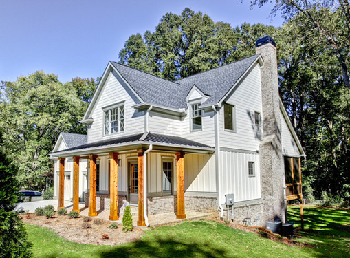 Building Briarlake: From the Ground Up