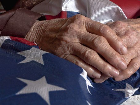 Medicaid and VA benefits - how they intersect.