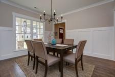 Beacon Hill - Dining Room