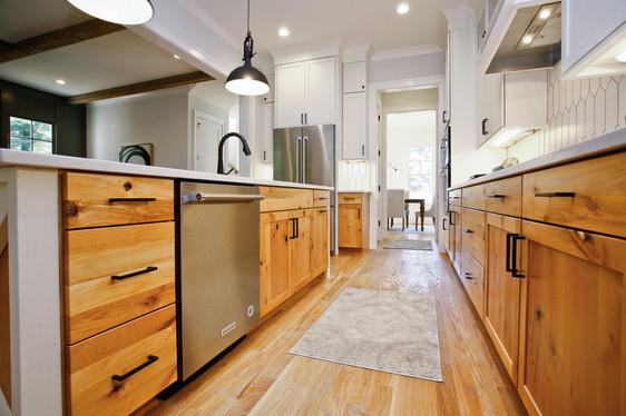 1756 Briarlake - Kitchen