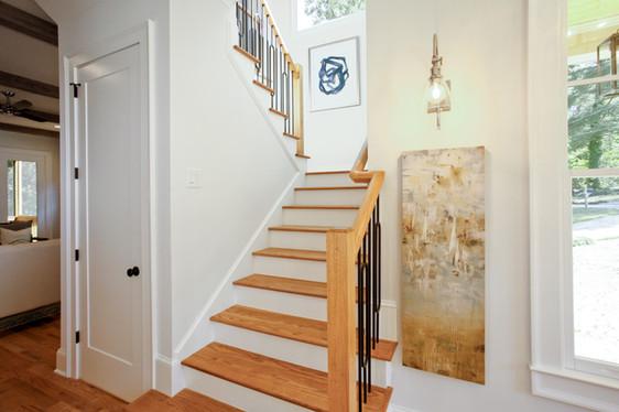 1756 Briarlake - Stairwell