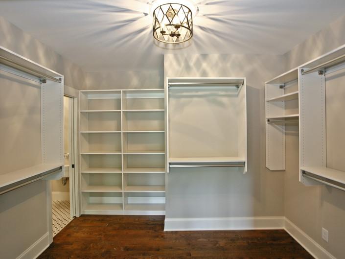 Janellen - Master Closet
