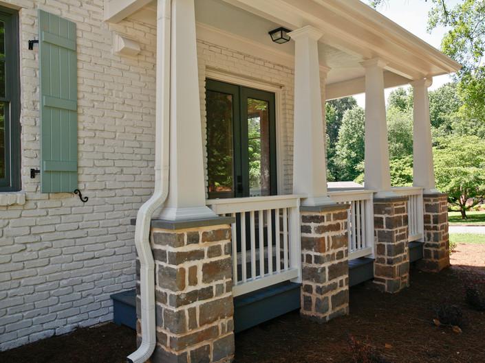 Janellen - Front Porch