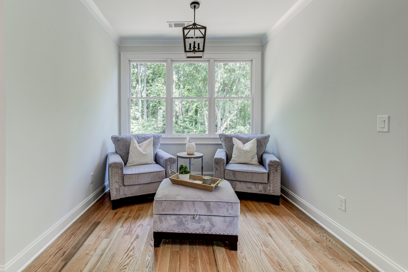 1756 Briarlake - Master Sitting Area
