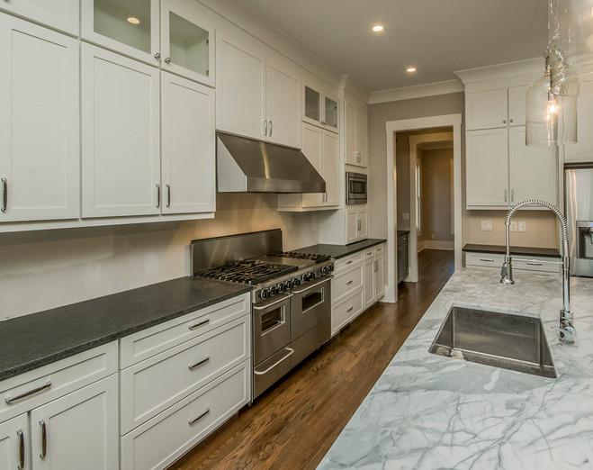 Silvastone - Kitchen