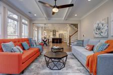 Beacon Hill - Great Room