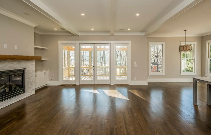 Silvastone - Great Room