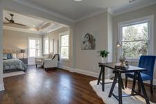 Beacon Hill - Master Bedroom