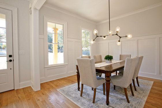 1756 Briarlake - Dining Room
