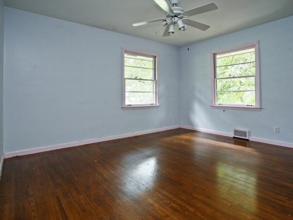 Bedroom 1 - Before