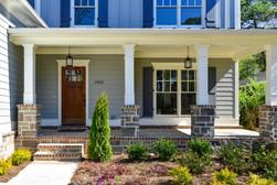 Beacon Hill - Front Porch