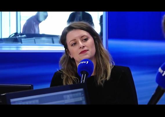 La France Bouge - Europe 1
