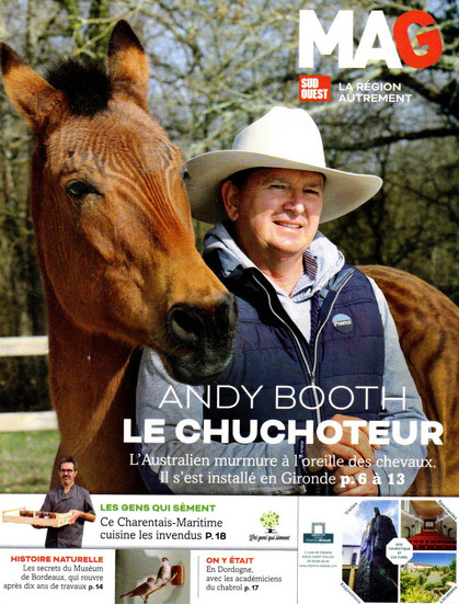 SUD OUEST MAG