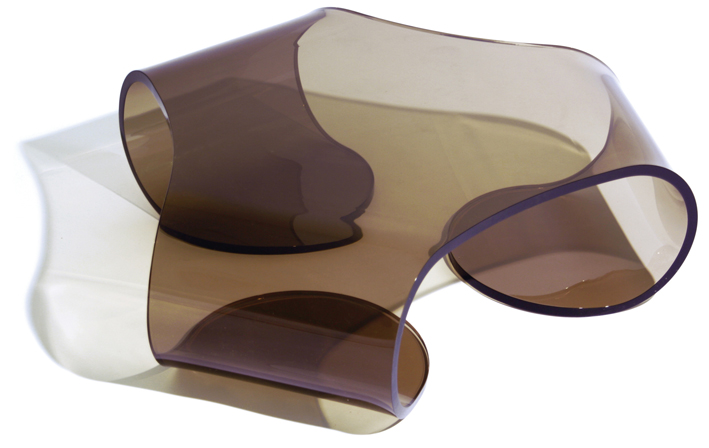 T2A Coffee Table