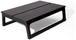 T3 Coffee Table Black