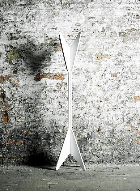 JIMI 1 white lacquer