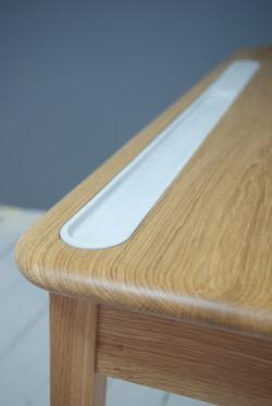 AB Desk Detail