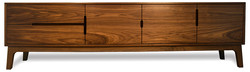 ES Sideboard - Black Walnut
