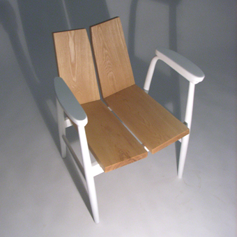 sevenfromtwo chair