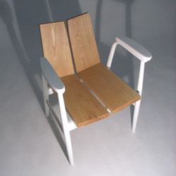 sevenfromtwo chair