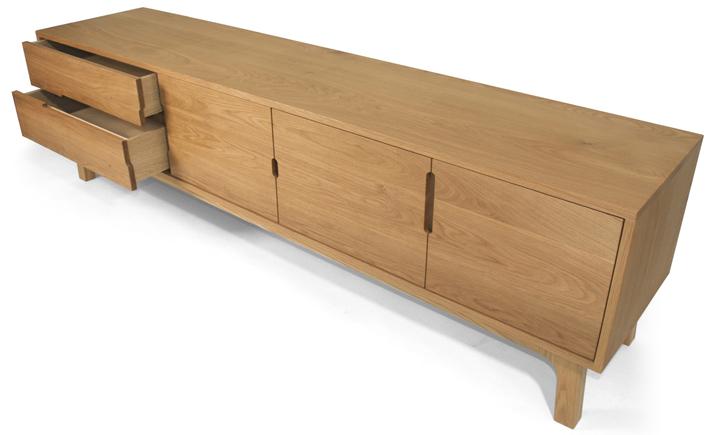 ES Sideboard - Oak