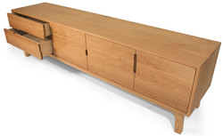 ES Sideboard - Oak