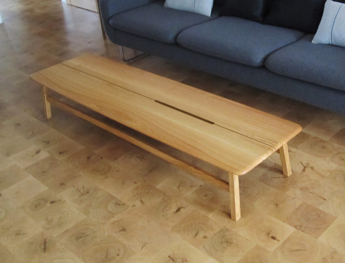 ES CoffeeTable