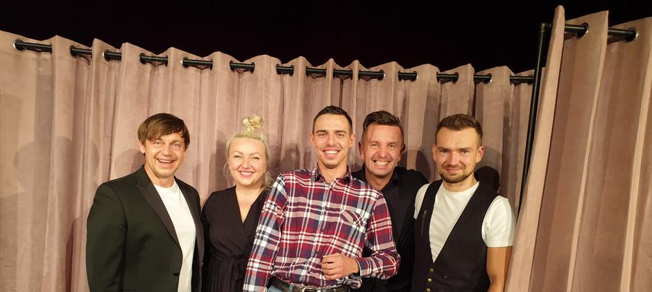 Kabaret Jurki (2019)