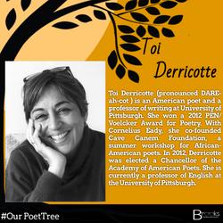 Toi Derricotte