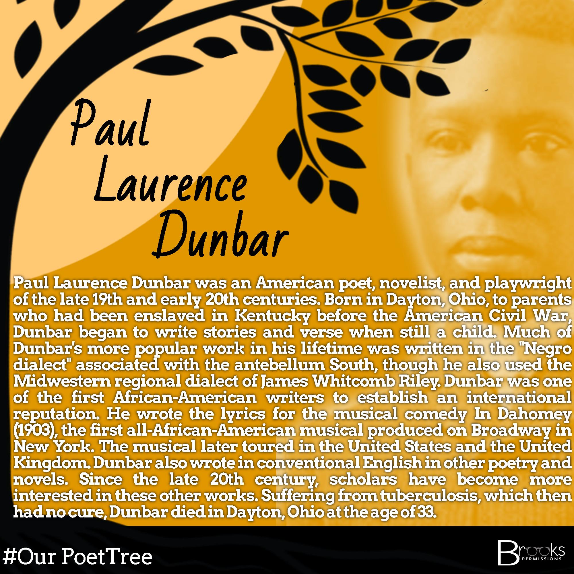 PaulLaurenceDunbar