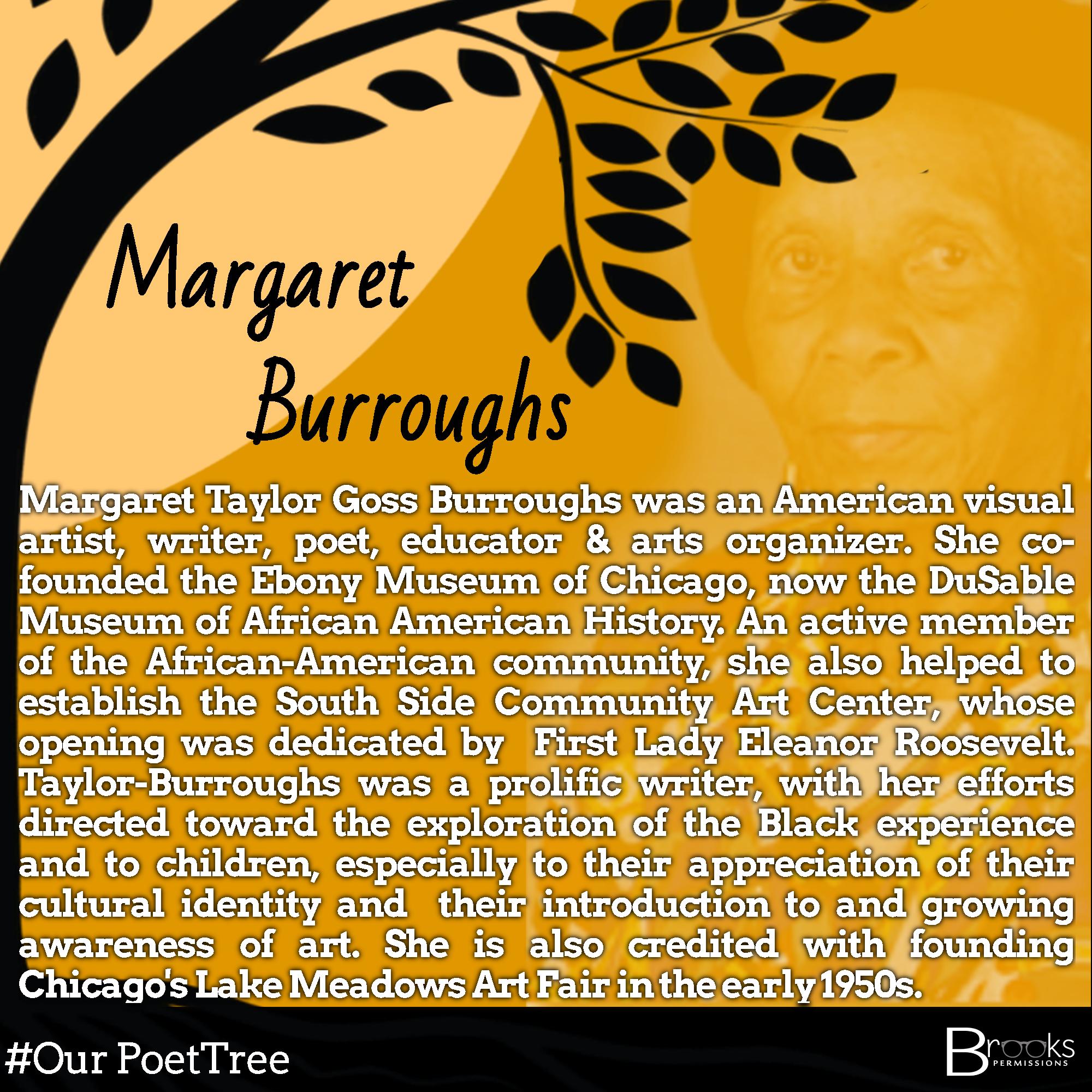 MargaretBurroughs