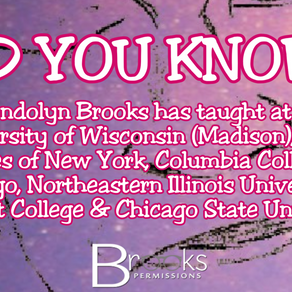 "Mixed Bag Mondays presents ""Did You Know?""#5"