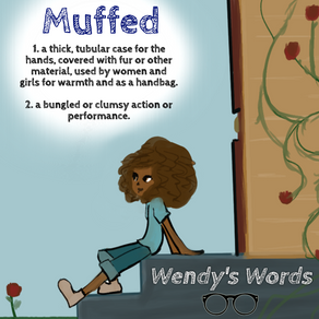 Wendy's Words #3
