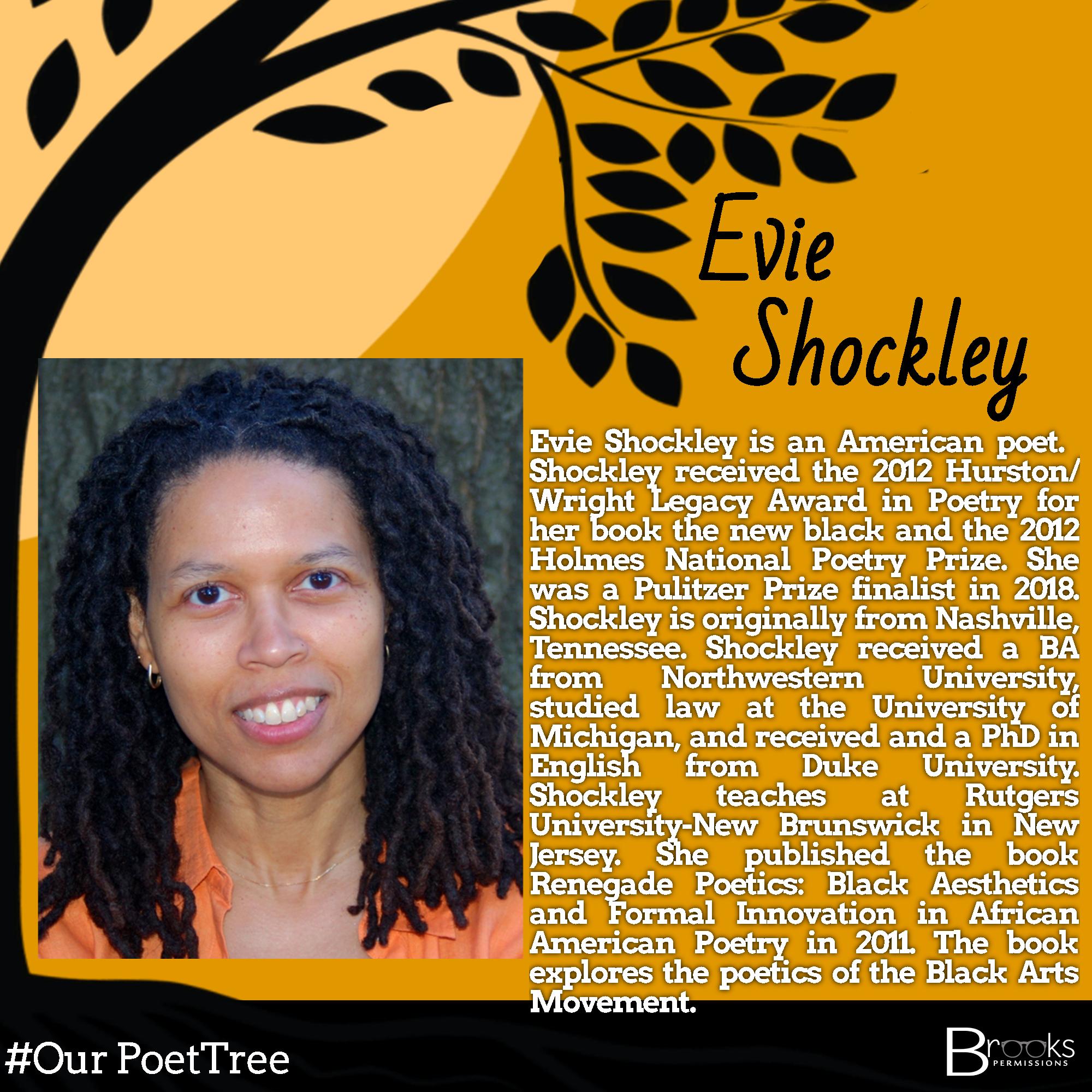 EvieShockley