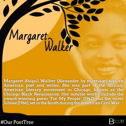 MargaretWalker