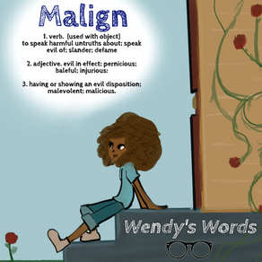 Wendy's Word #4