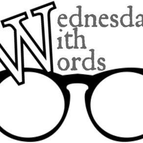Wednesday with Words presents Puzzle Place #3