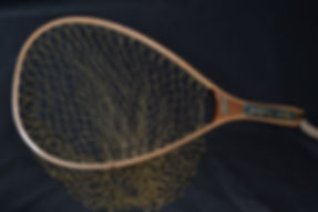 Custom Fly Fishing Net