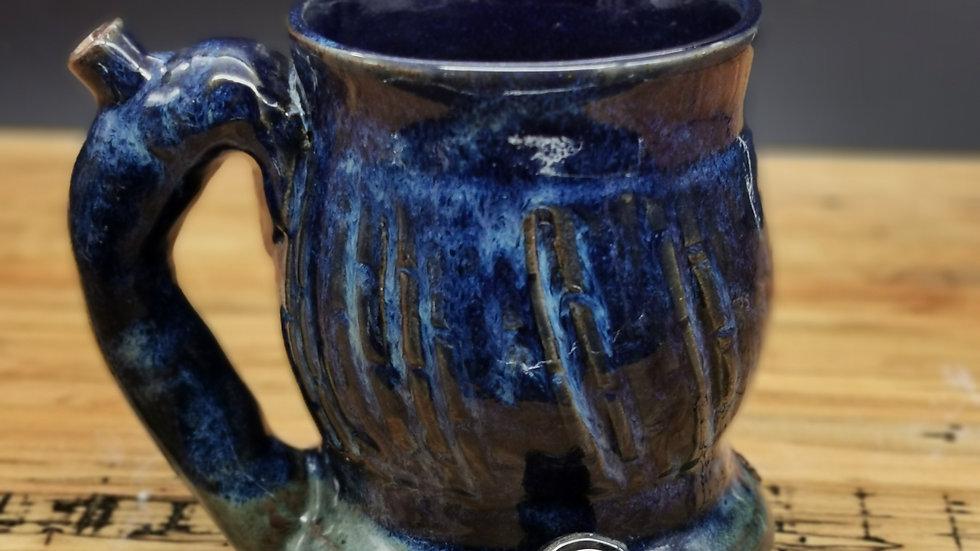 Wake and bake mug