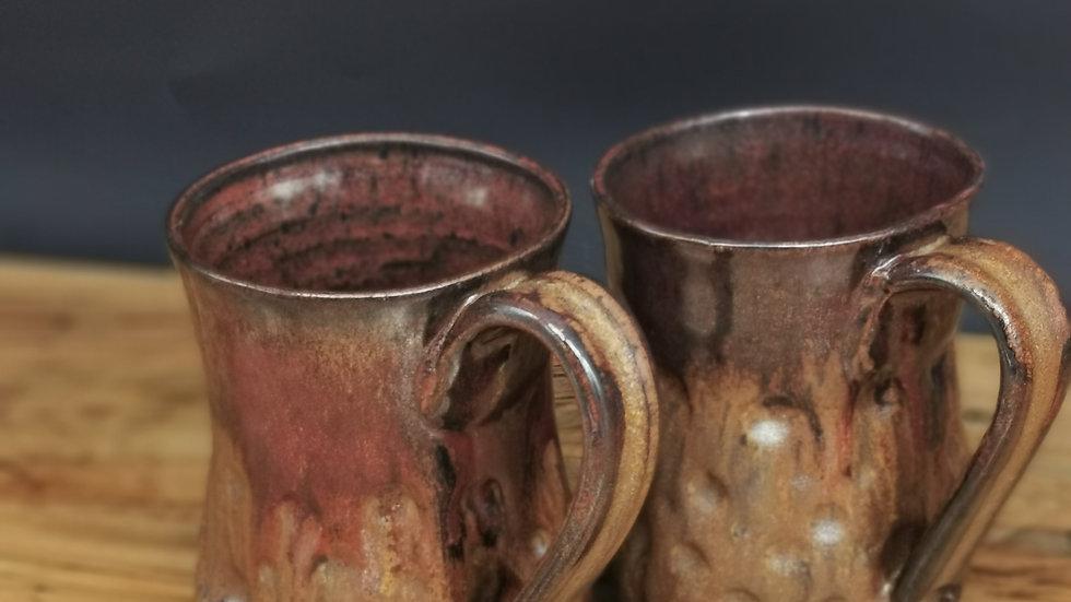 Dotty Mugs