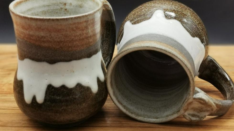 Slippy drippy mug